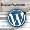 wordpress.com logo image